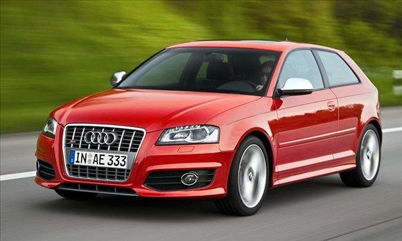 South Of The Border Cars You Can T Buy In The Usa Audi S3 The S3