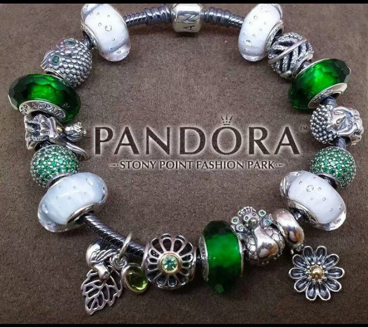 Pandora Jewelry Collection: New Fall Collection...so Gorgeous. The New Fall Charms At