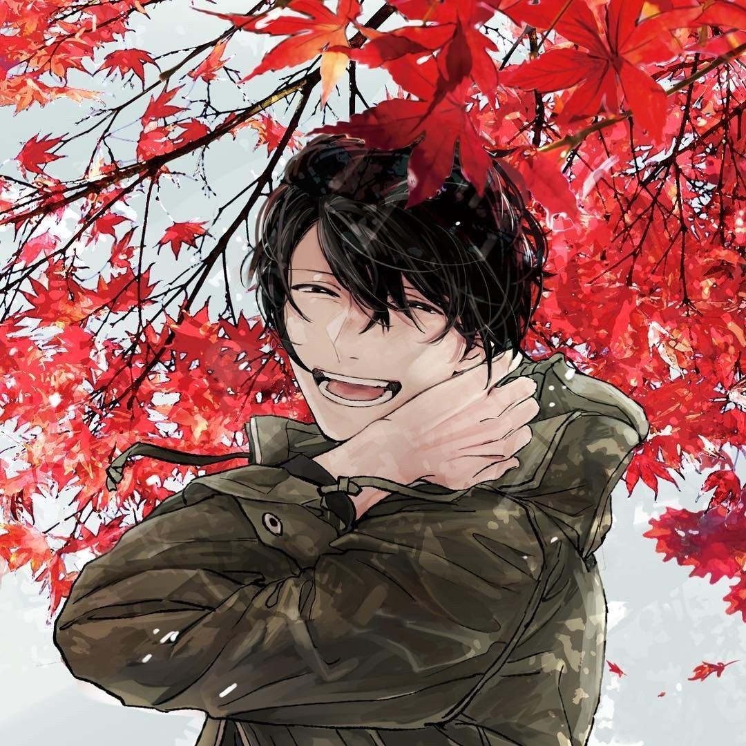Pin by Rin nn on Ugetsu Murata in 2020 anime