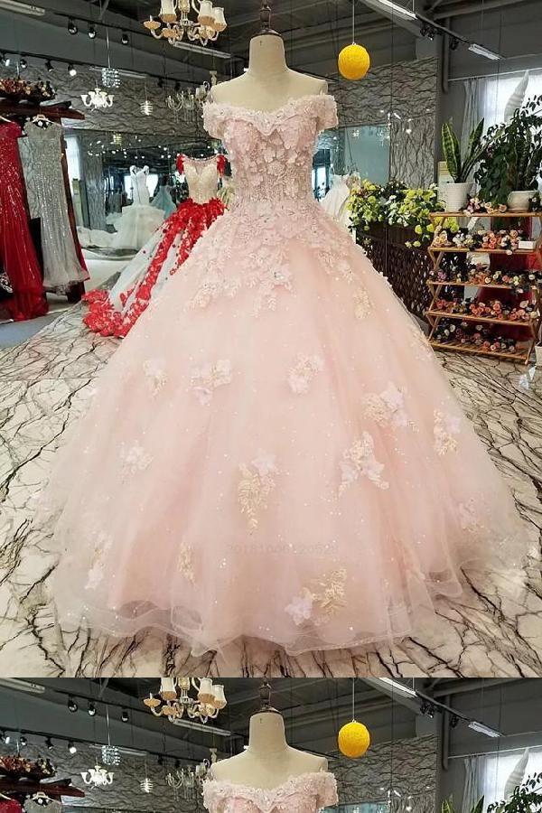 Wedding Dresses Pink Wedding Dress Blush Wedding Dress Ball Gown Wedding Dress Pink Wedding Dress Wedding Dresses Blush Ball Gowns Pink Wedding Dresses