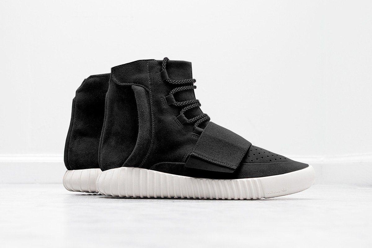 Rendering: adidas Yeezy 750 Boost