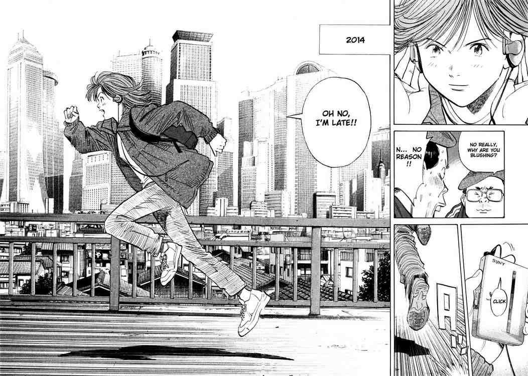 20th Century Boys manga ile ilgili görsel sonucu