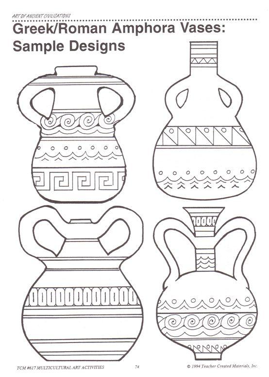 greek design outline - photo #12