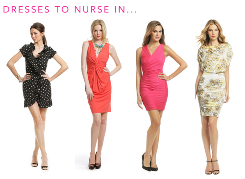 Cocktail dress nursing associations