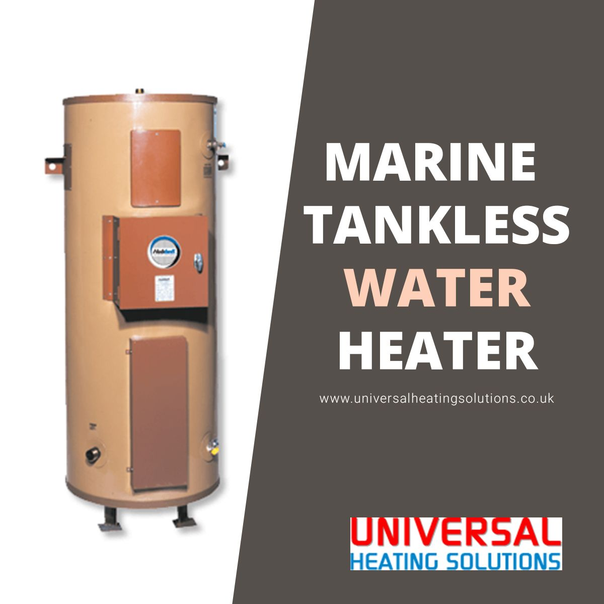 Universal heating solutions is a trusted company for the