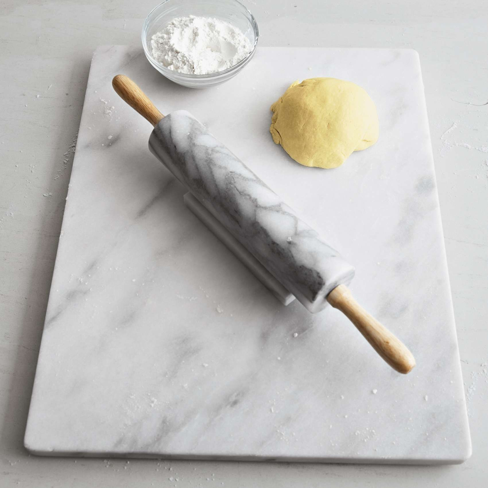 Marble Pastry Board 16 Quot X 20 Quot X 0 75 Quot Marble Pastry