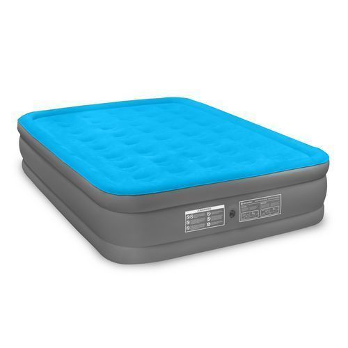 academy sports air mattress Air Comfort Camp Mate Raised Queen Size Air #mattress With Battery  academy sports air mattress