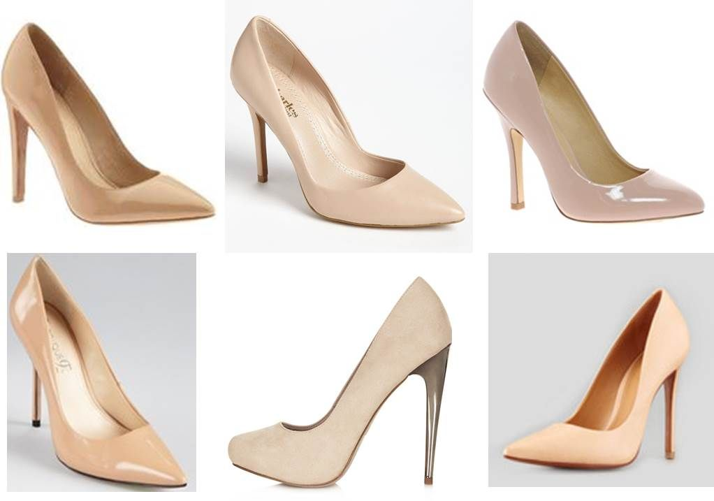 b57458476389f 6 Classic Nude Pumps Perfect For Your Fall Date Outfits #nyc #fashion  #dating
