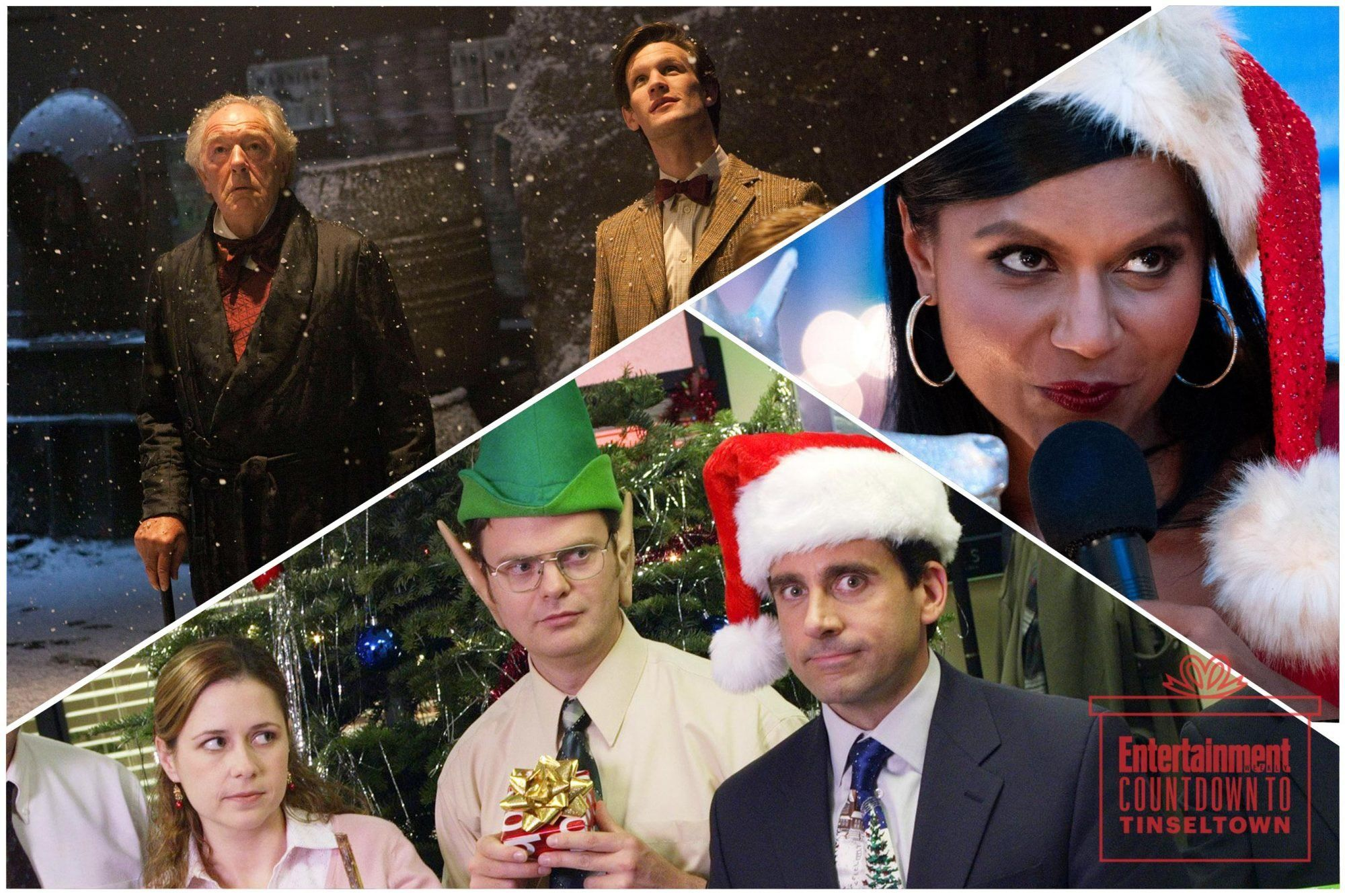 Best Christmas Episodes Of 2020 25 of TV's best Christmas episodes in 2020 | Christmas fun