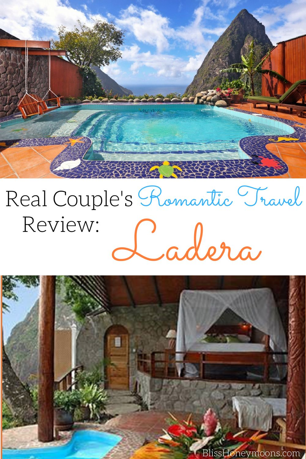 Luxury in ladera real couples romantic travel review