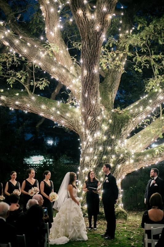 82+ Awesome Outdoor Wedding Decoration Ideas | Outdoor Wedding Decorations,  Romantic And Wedding