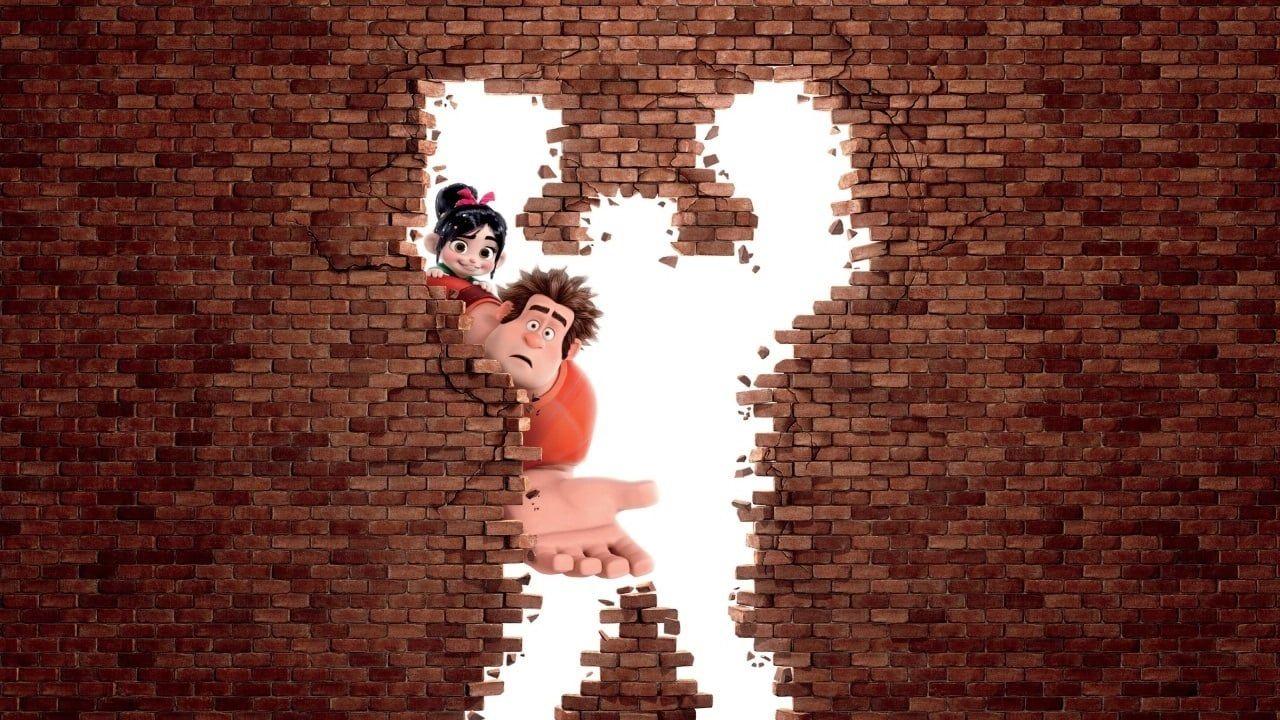 Ralph Reichts 2012 Ganzer Film Deutsch Komplett Kino Ralph Reichts 2012complete Film Deutsch Ralph Reicht Wreck It Ralph Animation Movie Movie Wallpapers