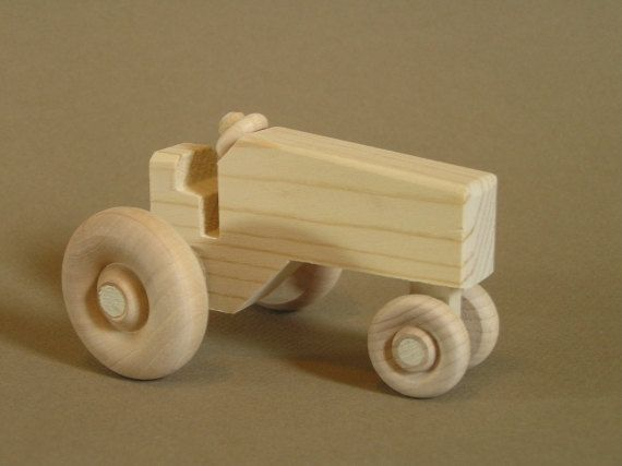 Diy Unfinished Wood Race Cars