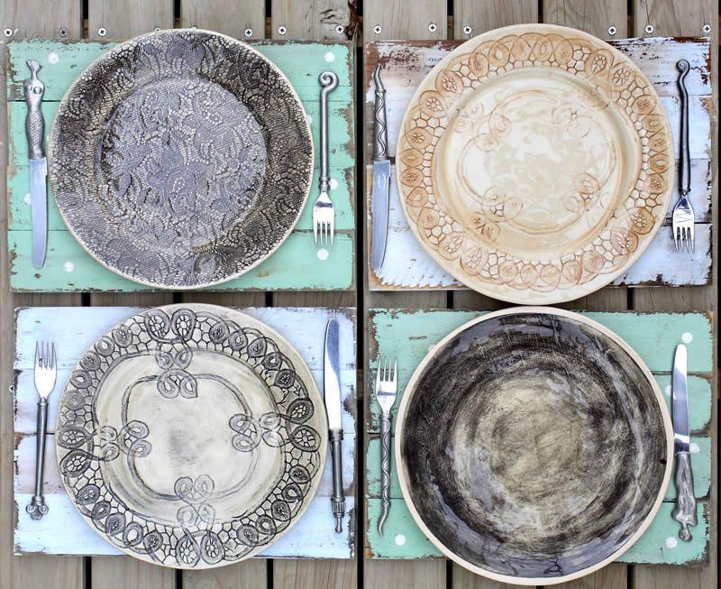 Wonki Ware Dish