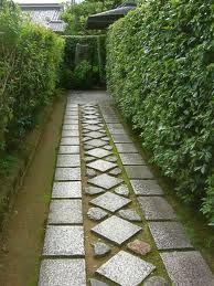 senderos en jardines pequeños - Buscar con Google