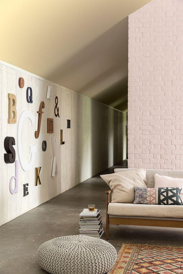 Peinture salon : 5 erreurs à éviter | °HOME SWEET HOME° | Pinterest ...