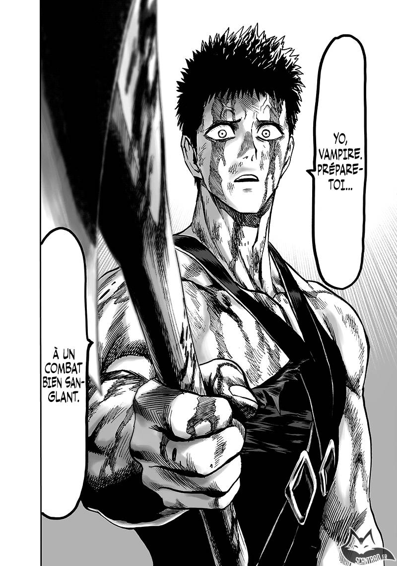 Batte Man One Punch Man : batte, punch, Punch, Manga,, Anime