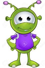 R sultats de recherche d 39 images pour alien extraterrestre dessin yk world pinterest - Dessin extra terrestre ...