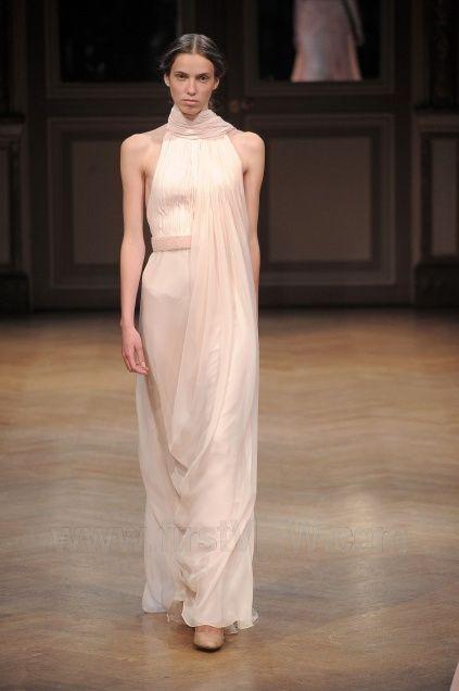 Haute Couture Fall-Winter 2011