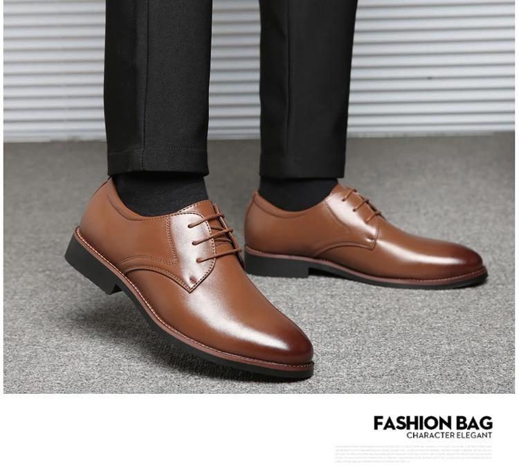 leather shoes for men branded