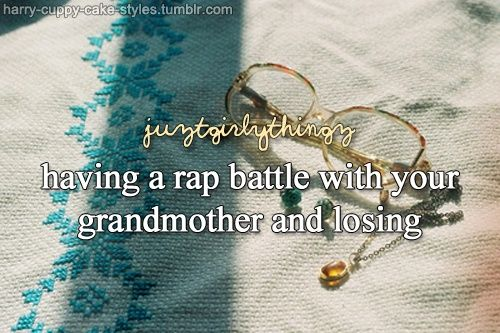 Just Girly Things Parody | Just girly things! | Pinterest ...