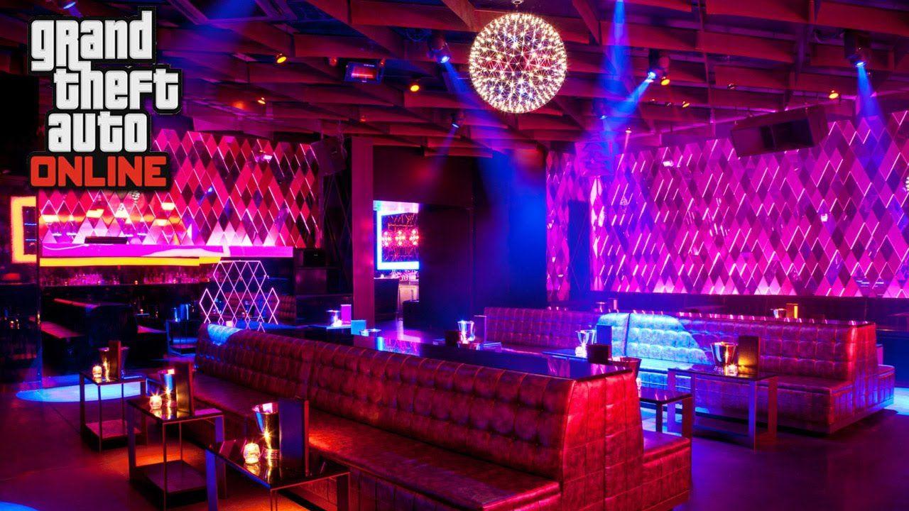 gta v online nightclub special orders