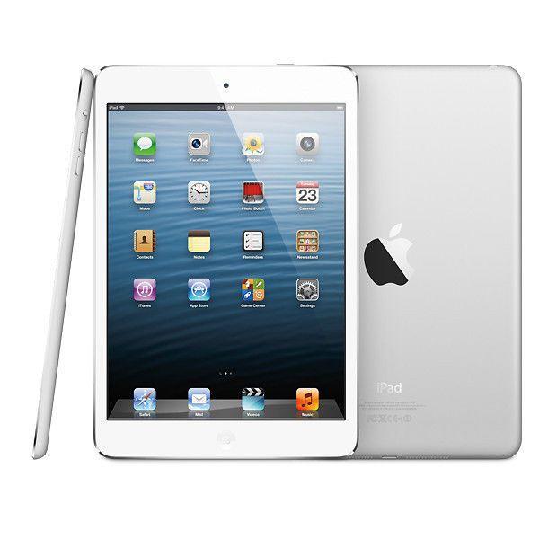 Apple Ipad Air Wifi Tablet 16gb Silver New Unopened Ships From Bahrain Apple Apple Ipad Mini Ipad Mini Ipad