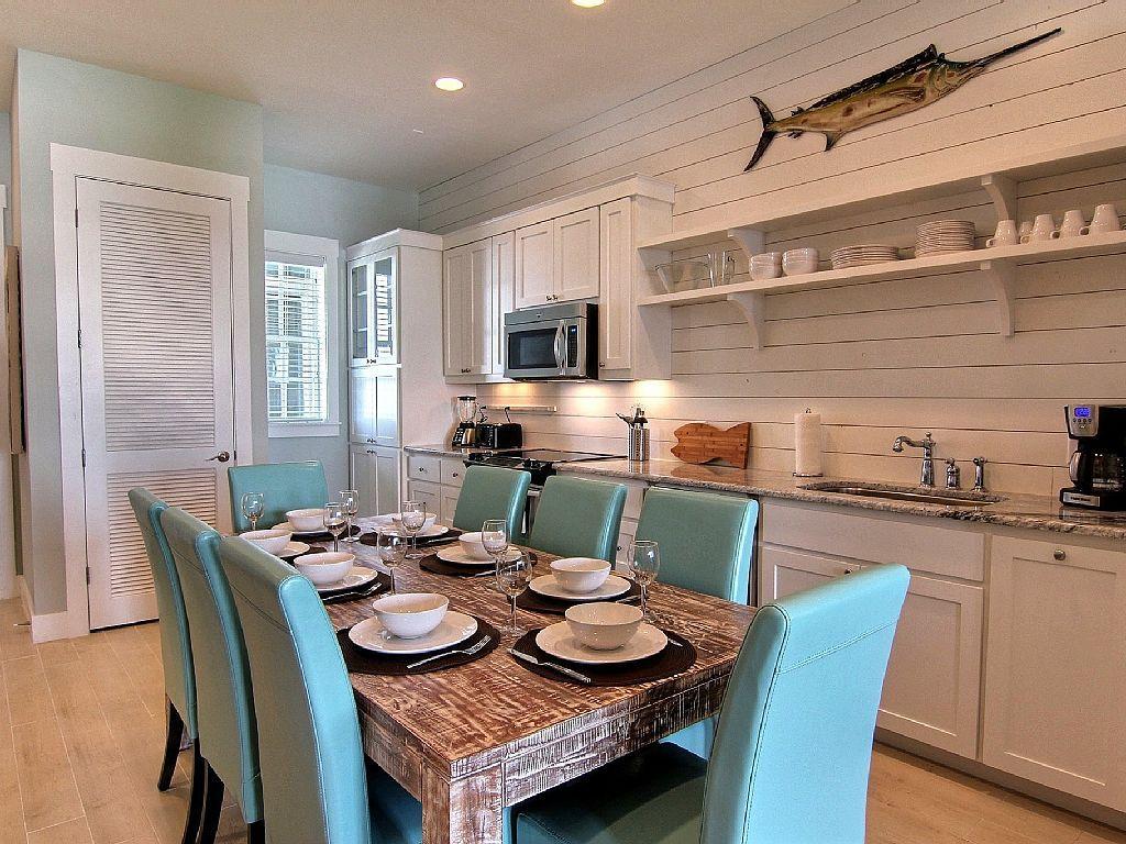 Cinnamon Shore Vacation Rental - VRBO 3011225ha - 3 BR Port Aransas Condo in TX, Gorgeous Cinnamon Shore Top-Floor 3BR/3BA Sleeps 11