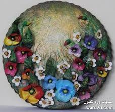 Art Painting Decorative Plates