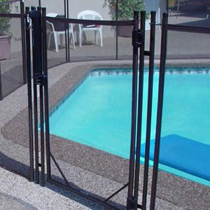 Compare Removable Swimming Pool Fence Costs Information Fence Guides Pool Fence Cost Pool Fence Pool