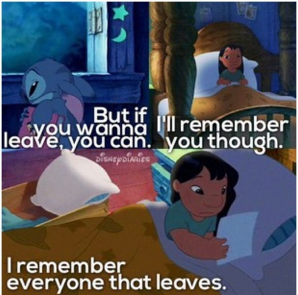 Lilo And Stitch Made Me Cry Day 24 30 Day Disney Challenge 30
