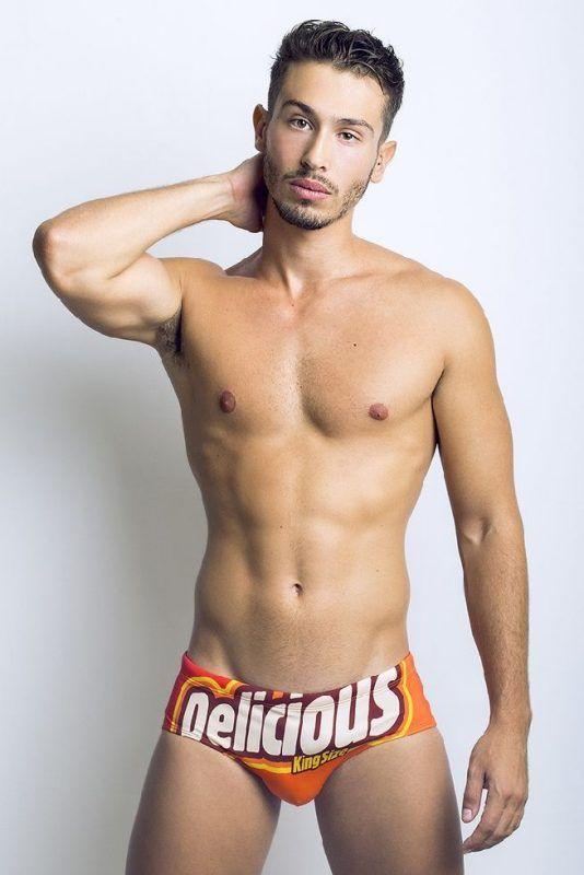 Juicy Boys Boysgetwet Swimwear Adrianc Martin Burbujas De Deseo 01
