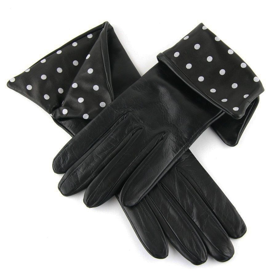 469c1296bc6c Leather Gloves