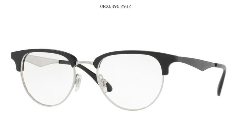 Ray Ban Eyeglass Frames 6396 | Eyewear, Gold and Fashion