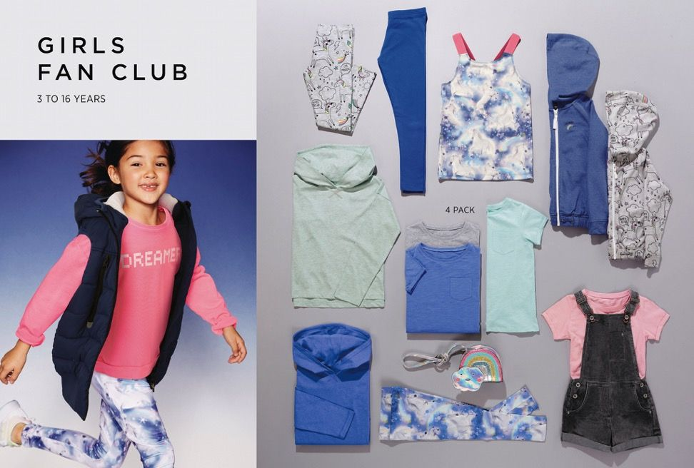 Cloud 9 | Older Girls 3yrs–16 yrs | Girls Clothing | Next Netherlands - Page 2