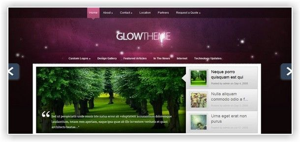 Best wordpress templates | Premium Wordpress Themes | Pinterest ...