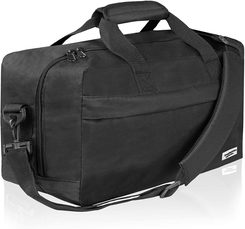 EveryDay Safari, Bagage Cabine Noir Pour Ryanair 40x25x20