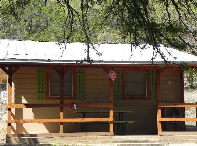 4 Miles From Garner State Park Frio River Cabin Rentals