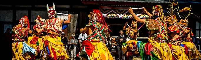 Experience the awesome feeling of the Bhutanese Paro festival which helps in bonding among people's of remote and spread-out villages at http://www.bhutanmahayanatours.com/festivals.html  #Parofestival #Tshechufestival #Bhutanesefestival