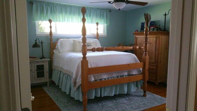 Master Bedroom Decor on a Budger
