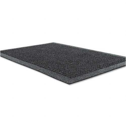 Guardian Ecoguard Indoor Wiper Mats Rubber 24 X 36 Charcoal Sold As 2 Packs Of 1 Total Of 2 E Where To Buy Carpet Door Mat Pet Plastic Bottles