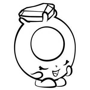 S Hopkins Coloring Pages Free Printable Coloring Pages | Shopkins ...