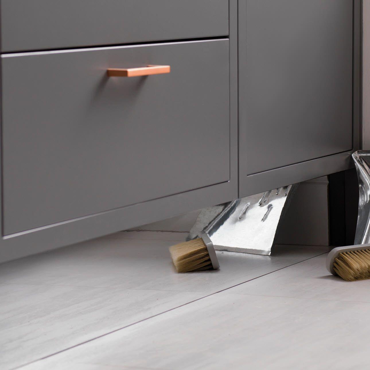 Kitchen drawer accessories uk - Mirrored Plinth Http Www Magnettrade Co Uk Kitchens