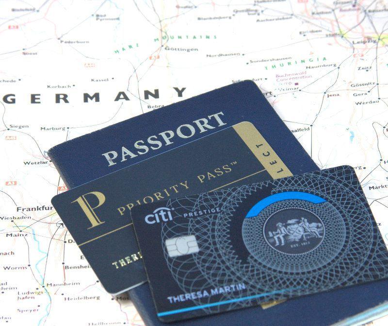 Why I Chose the Citi Prestige MasterCard Vs Amex Platinum and ...
