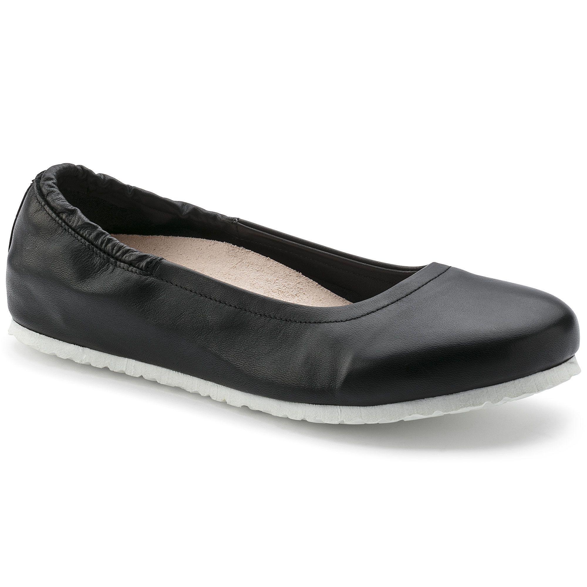 BIRKENSTOCK USA Online Shop. Natural LeatherBirkenstockBlack LeatherComfy  ShoesFashion TrendsComfortable ...