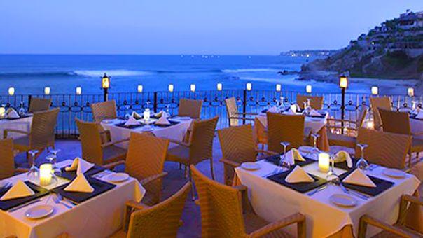 Guía De Restaurantes Famosos En Los Cabos Baja California Sur Mexico Terrasse