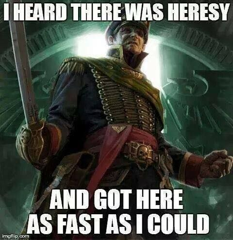 pin by coolguysnation on warhammer 40k memes pinterest