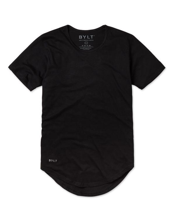 10bf35318255 Drop-Cut Shirt in 2019   Attire   Cut shirts, Shirts, Mens tops