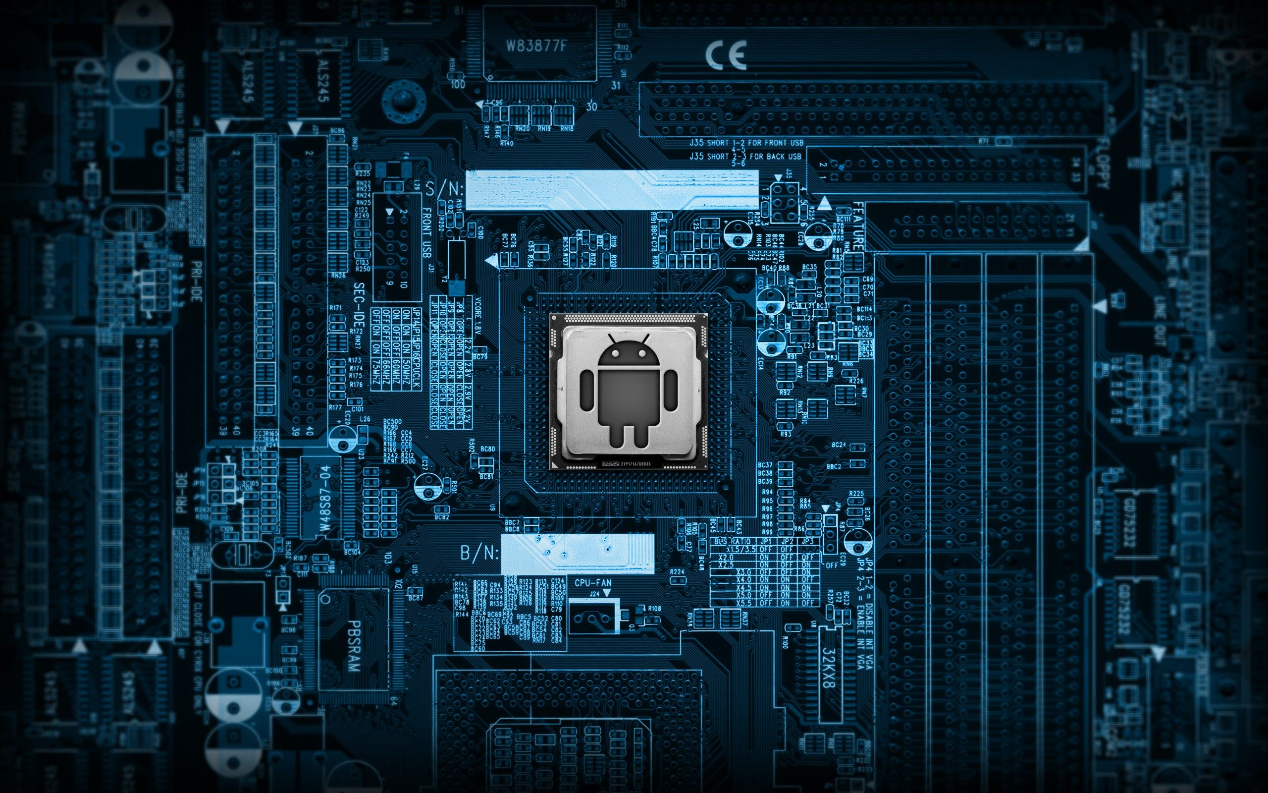 wallpaper | Android CPU Wallpapers, Android CPU Myspace