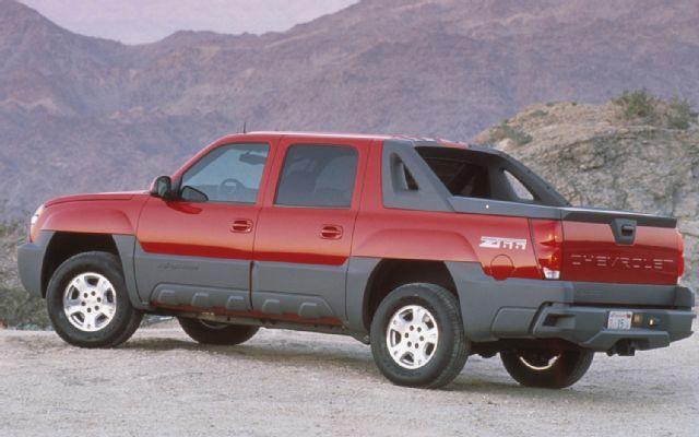 Casi Camionetas 10 Pick Ups Nada Tradicionales Camionetas Todoterreno Motores